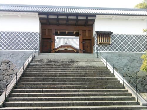 長崎奉行所立山役所