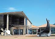 生月町博物館島の館