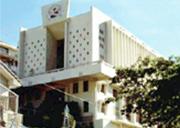 聖コルベ記念館